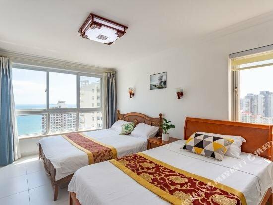 Yuxin Yixian Seaview Inn