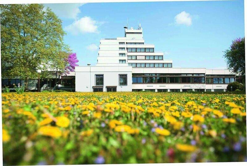Hotel Der Akademie Heinrich Pesch Haus