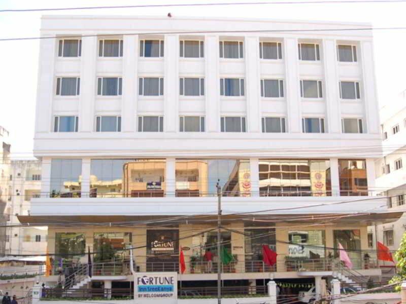 Fortune Inn Sree Kanya, Visakhapatnam - Member ITC Hotel Group