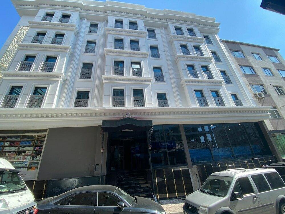 otel — New Emin Hotel — Fatih, foto №%ccount%