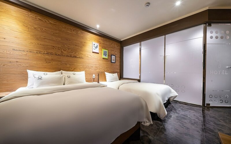 Siheung Boutique Hotel T