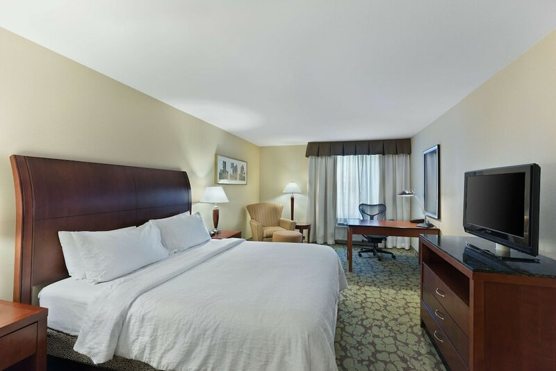 Hilton Garden Inn/Lax El Segundo