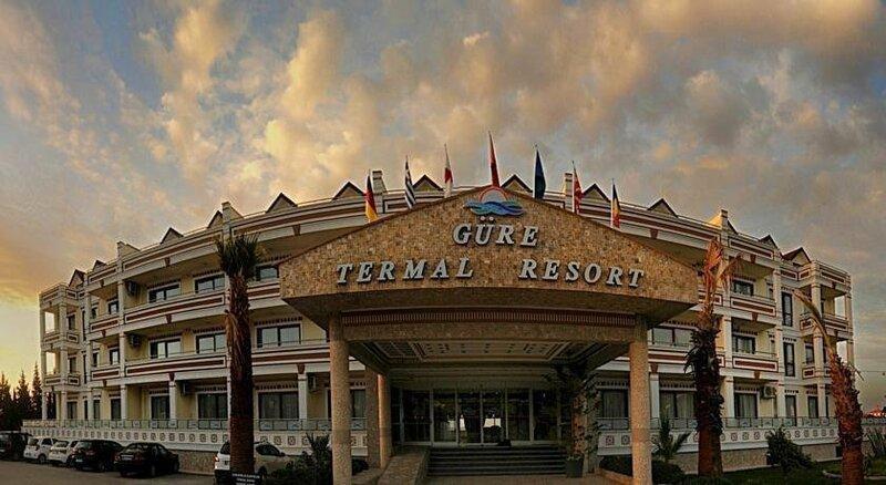 Güre termal resort