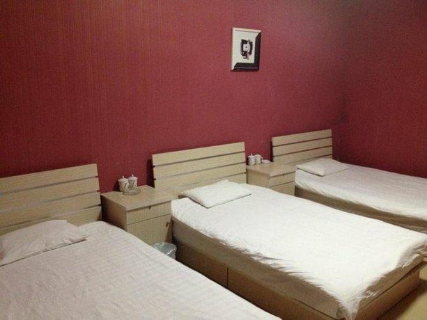 Qingdao Peninsula Impression Business Hotel