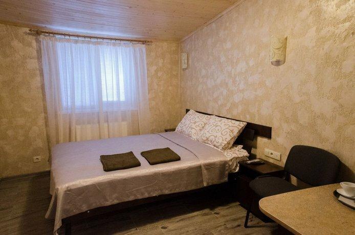 Гостинично-Банный комплекс Фортуна