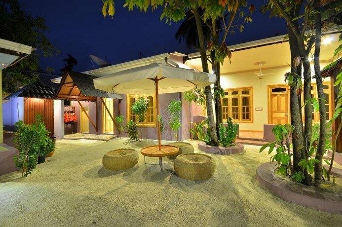New Moon Village