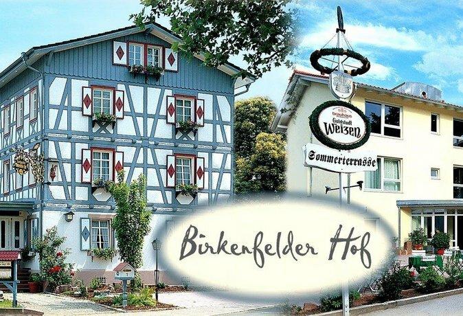 Birkenfelder Hof