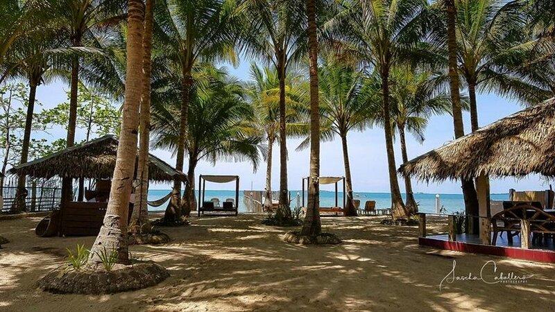 Cooper's Beach Resort