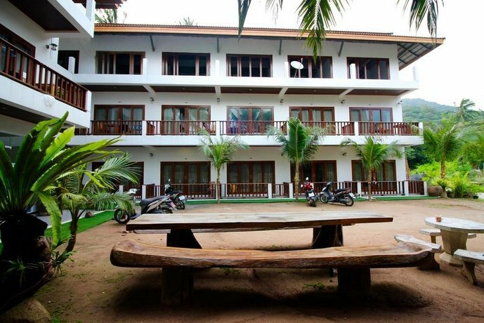 The One Hotel Ko Tao