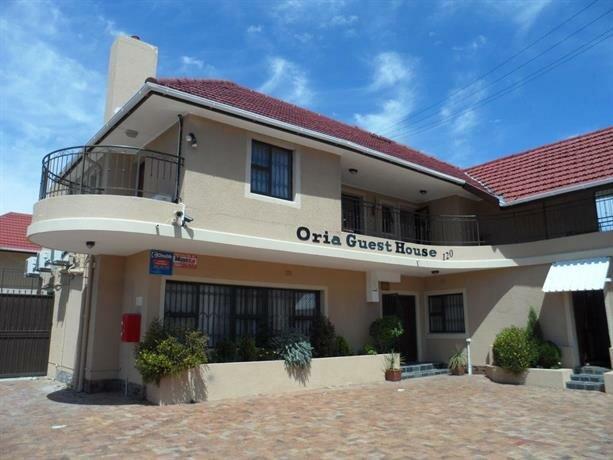 Oria Guesthouse