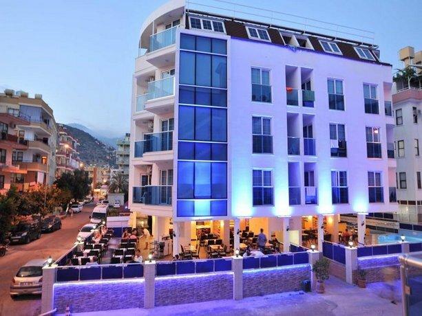 Cleopatra Golden Beach Otel