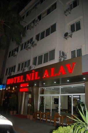 Nil & Alav Hotel