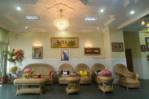 Pun Swe Taw Hotel