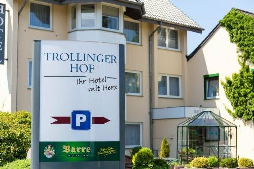 Trollinger Hof