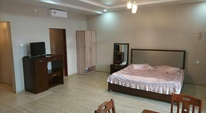 Apart Hotel Rica