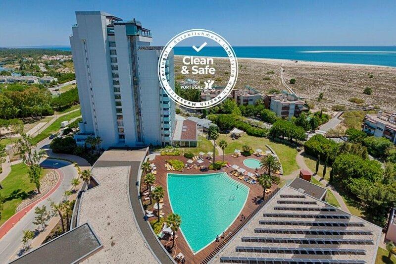 Tróia Resort Apartamentos Turísticos