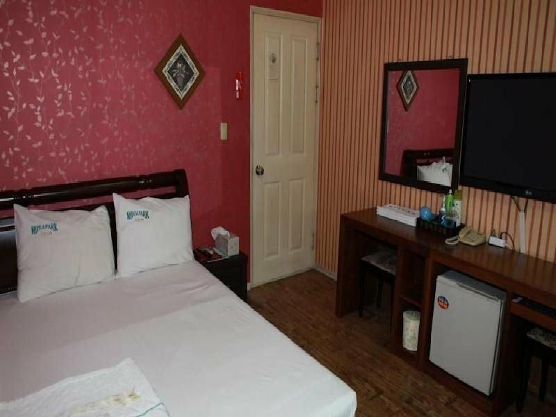 Royal Park Motel
