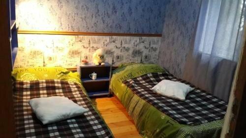 Sapichkia Guesthouse