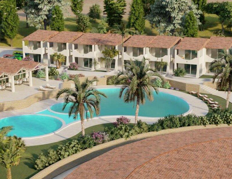 Gh Santina Resort & SPA