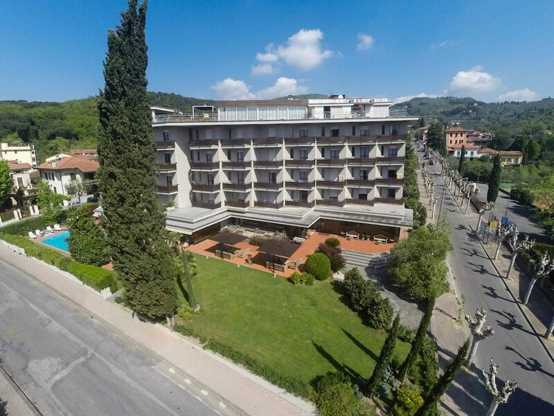 Hotel Michelangelo & Day SPA