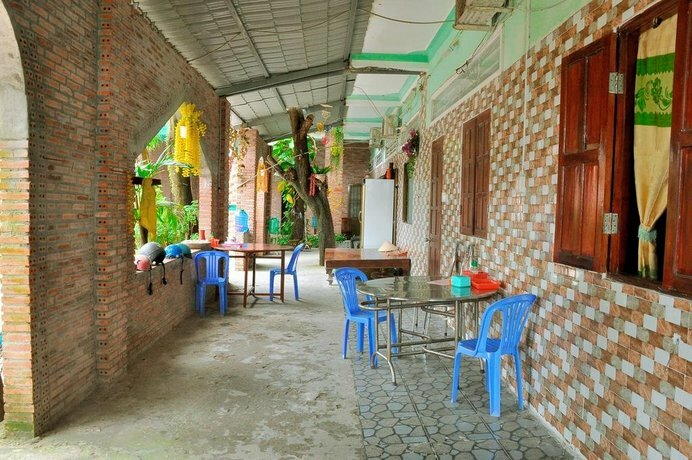 Hai Anh Guesthouse