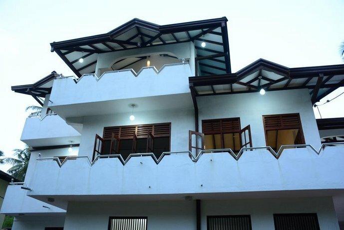 Kabalana Design House Villa