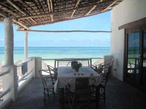 Saffron Beach Villa
