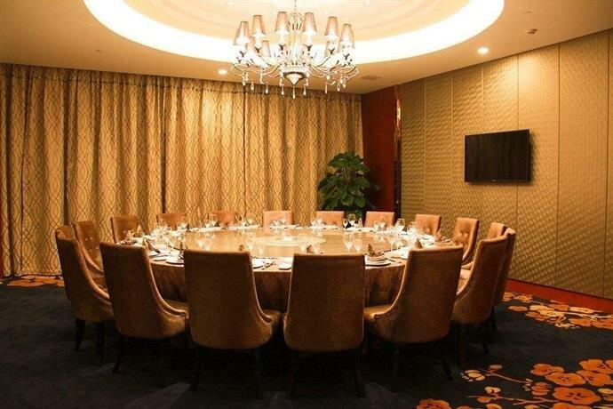 Shimao Hotel Dinghai