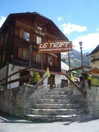 Hotel - Restaurant Le Trift