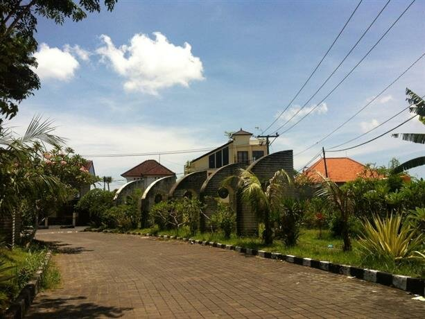 Bali Goa Gong Guesthouse