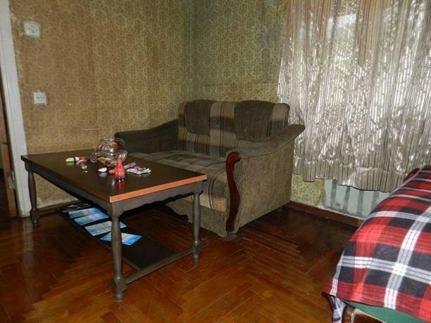 Guest House on Saakadze 9