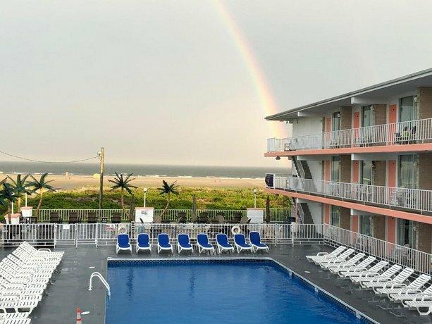 Olympic Island Beach Resort