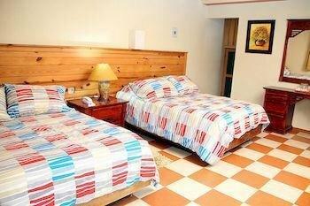 Altocerro Villas Hotel & Camping