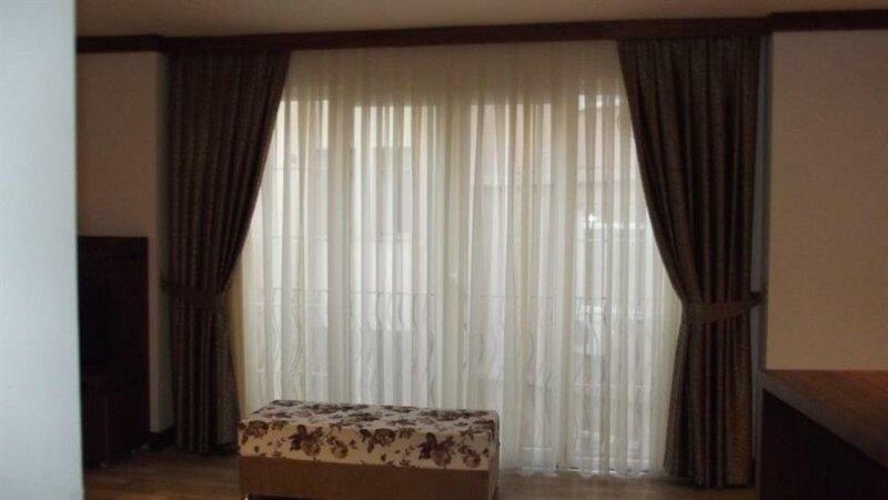 Tyra Asmalimescit Hotel