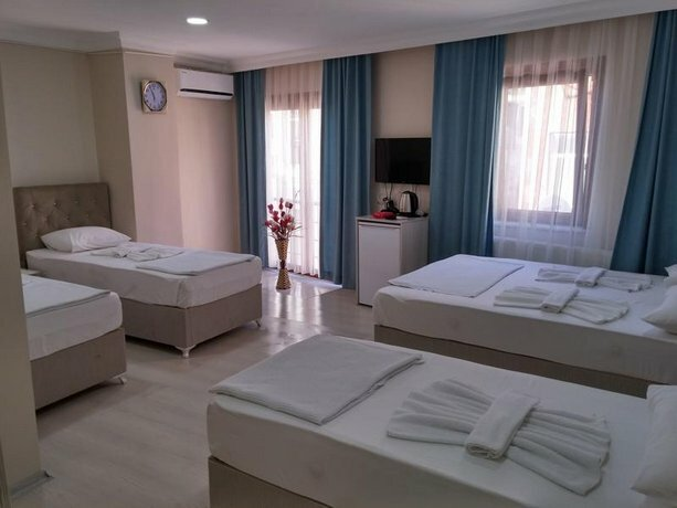 Avsin Apart Hotel
