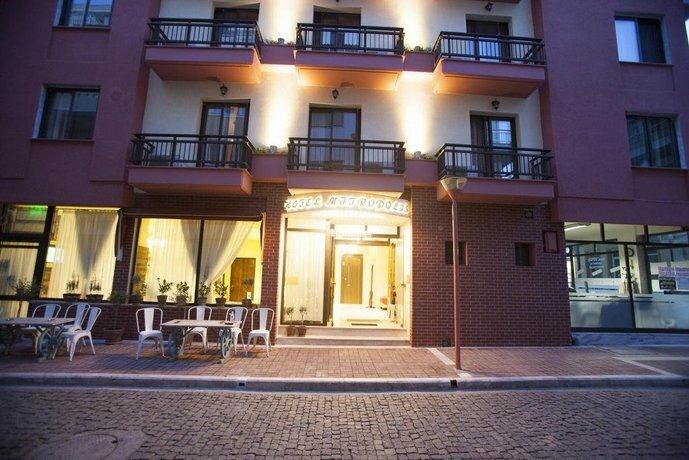 Light House Hotel Alexandroupolis