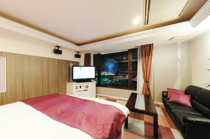Hotel Water Gate Nagoya Adult Only