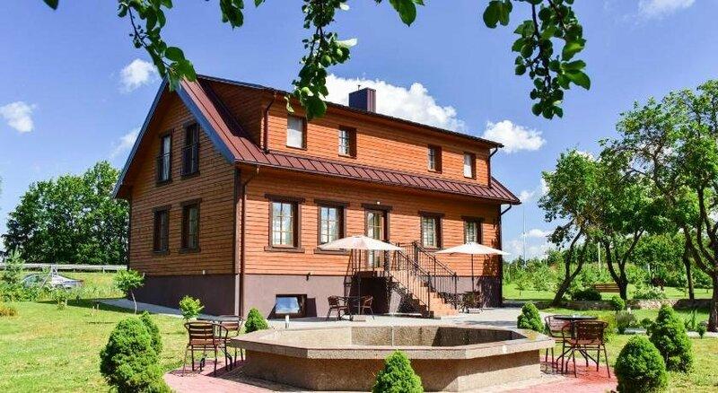 Гостевой дом Тракайтис
