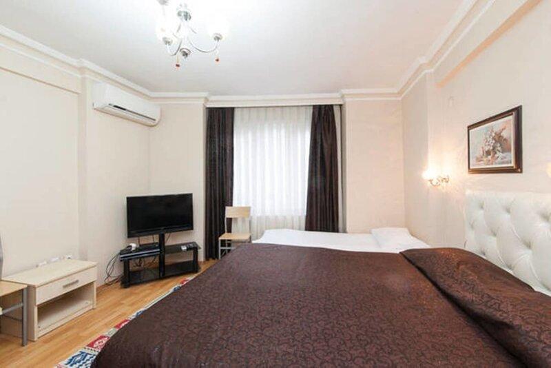 Pine Stone Apart Hotel Sultanahmet