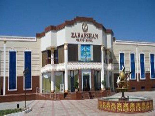 Grand Hotel Zarafshan