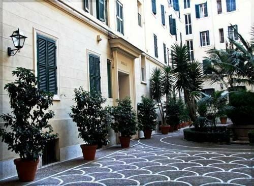 The Center of Rome B&b