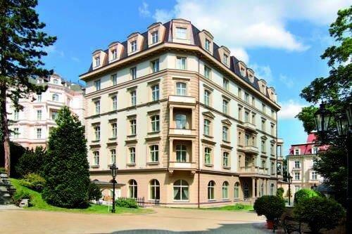 Hotel Královská Vila