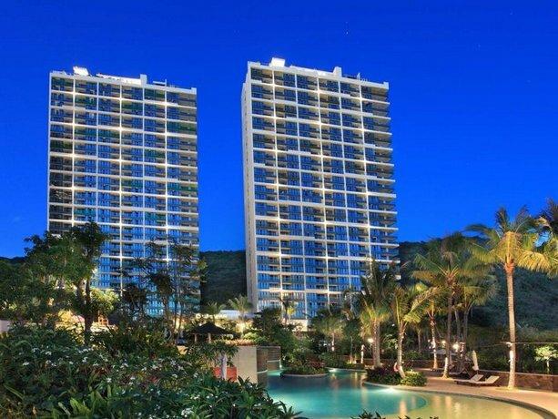 Serenity Coast All Suite Resort Sanya