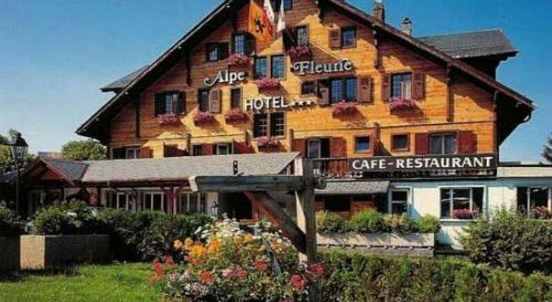 Alpe Fleurie