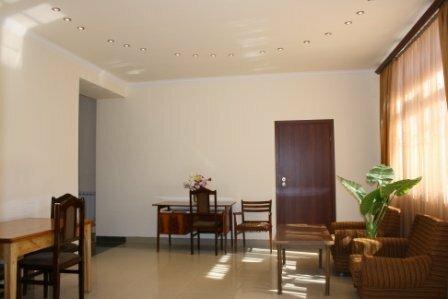 Гостиничный комплекс Вивас