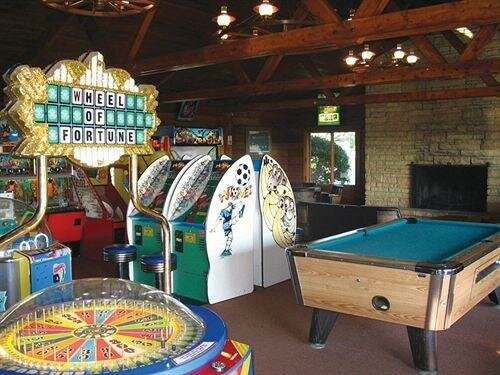 Yogi Bear's Jellystone Park Camp-Resort Wisconsin Dells