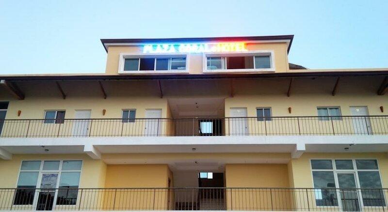 Hotel Plaza Coral
