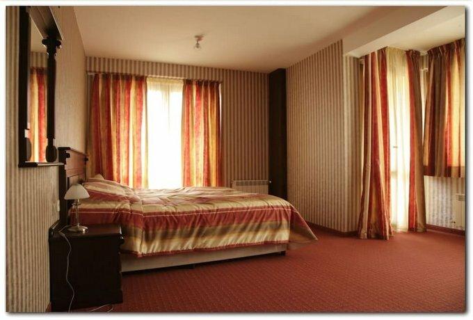Hotel Ivel