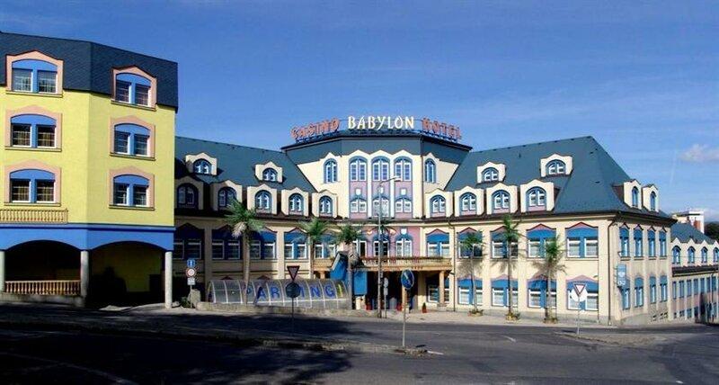 Wellness Hotel Babylon