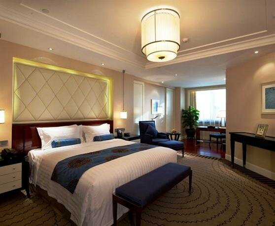 Yun-zen Jinling World Trade Plaza Hotel